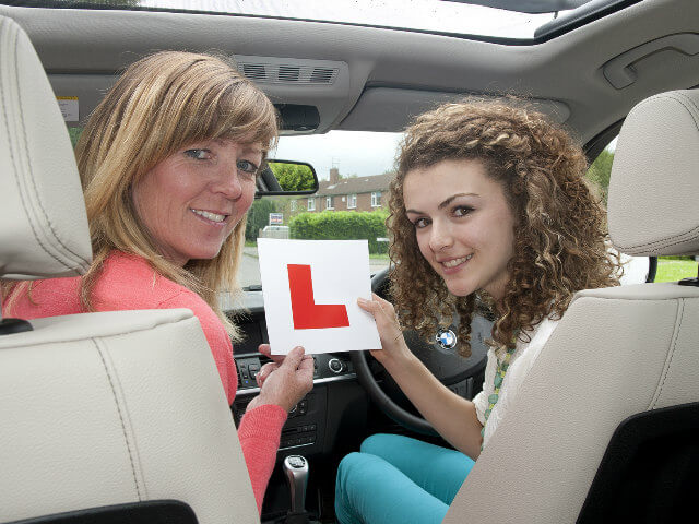 Learner Drivers to be Allowed on Motorways from June 2018