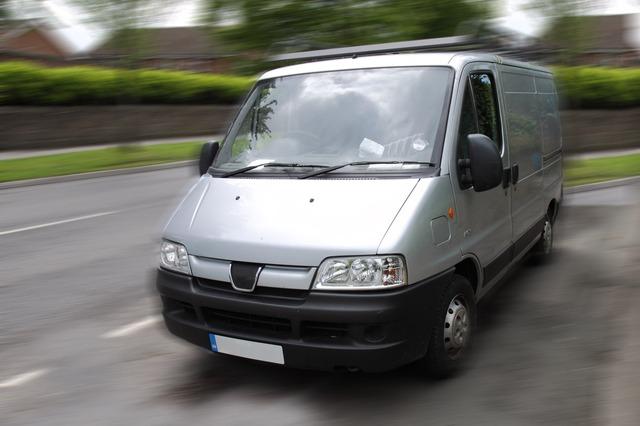 Quality Van Repairs Chepstow