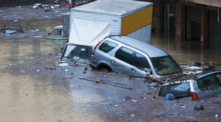 Buying a Flood Damaged Car – Yes or No? And What You Need to Know