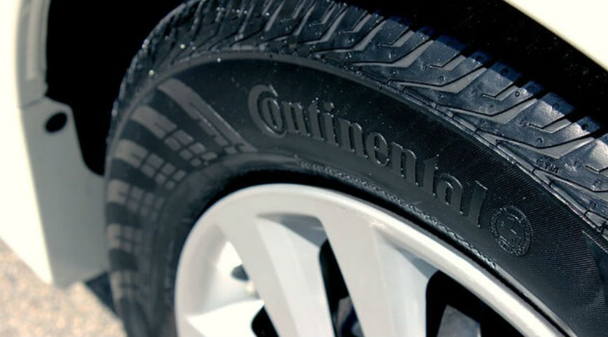 Autocare's Top Tips for Caring for Your Car Tyres