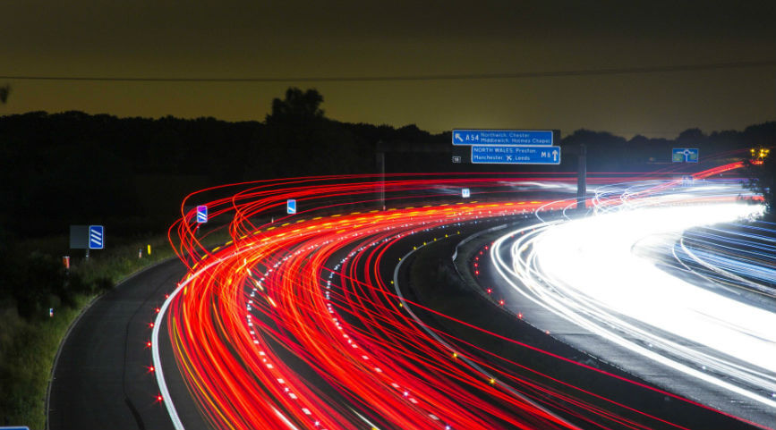 What Is A Smart Motorway and How To I Drive On One