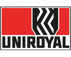 Accredited fitter of Uniroyal tyres