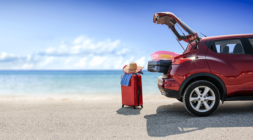 Vehicle Maintenance Road Trip Checklist - Summer Maintenance Guide