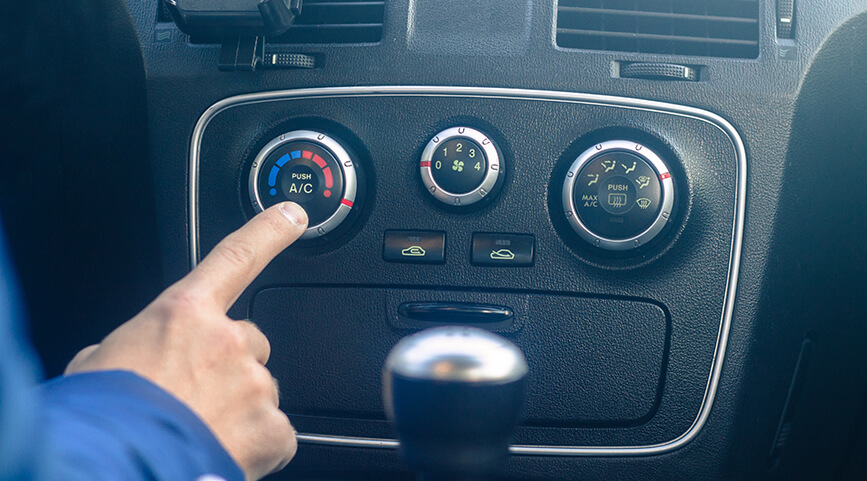 Car Air Conditioning Unit Maintenance Tips