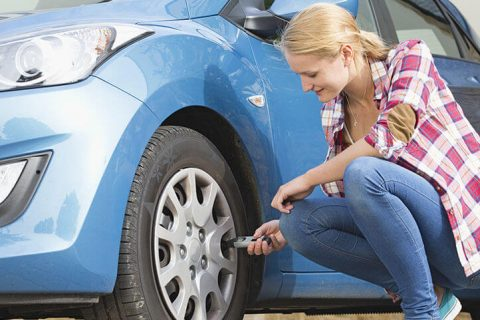 Caring for Your Vehicle During Lockdown – Our Top Tips