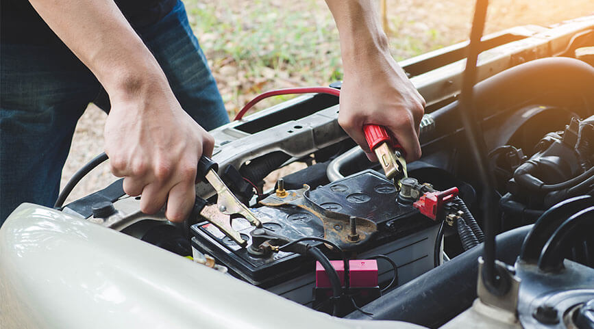 Why Car Batteries Fail