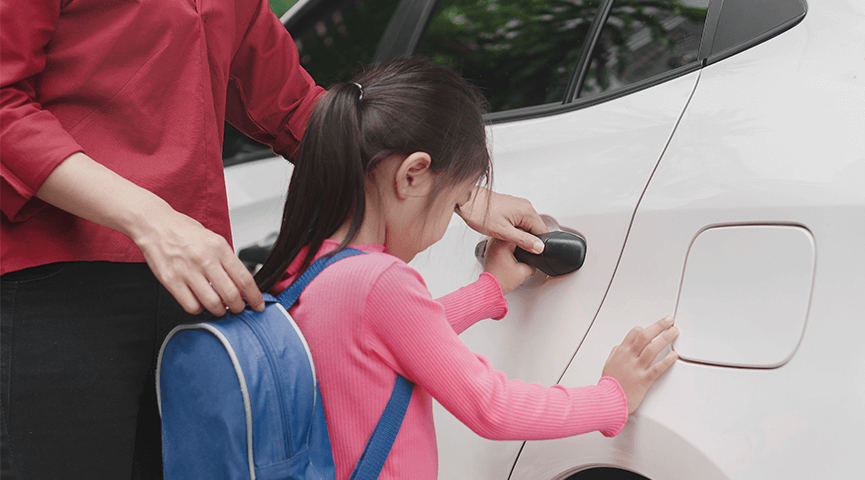 Back to School – DVSA Urges Motorists to Get Cars Checked